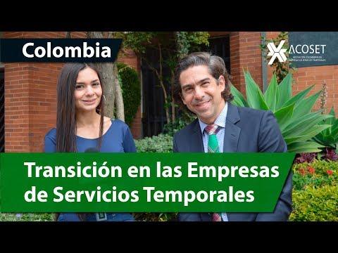 Transición en las Empresas de Servicios Temporales