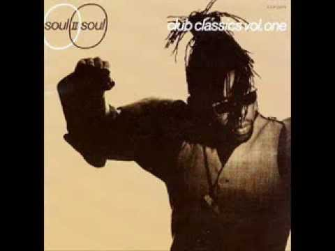 Soul II Soul  Fairplay  1989