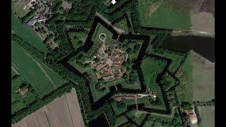 """*LIVE* - MrMBB333 - """"Star Forts"""" / """"Stellar Forts"""" - Geoglyphs - New Pics"""