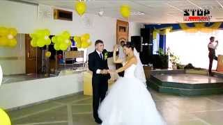 Свадебный танец жениха и невесты 2