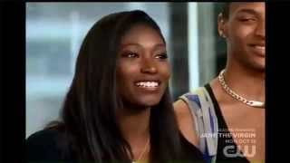 ANTM funny moments