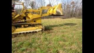 Cat 955 Track Loader for sale Ironmartonline.com
