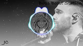 Girls Like You - Maroon 5 ft. Cardi B (Bass Boosted) Video