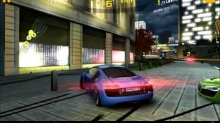 Asphalt 8 Airborne | Gameplay por Bluestacks | Conducciones Extremas Everywhere | Franneitor