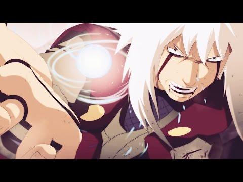 [ Naruto AMV ] × [ Jiraiya Sensei Death ]