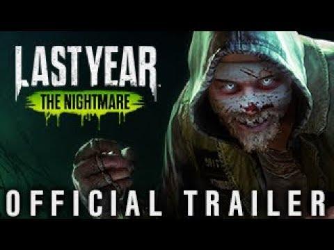 В новом трейлере молодежного хоррора Last Year: The Nightmare убили 5 подростков
