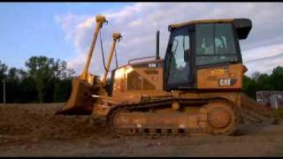 Blue Collar College - Heavy Equipment Training