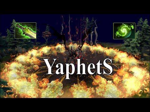 Pit Lord - Dota 2 | Do... Yaphets Vs Dendi