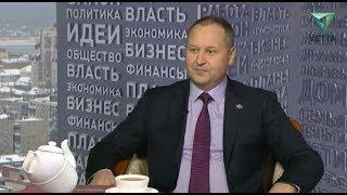 Игорь Малых, депутат Законодательного Собрания Пермского края