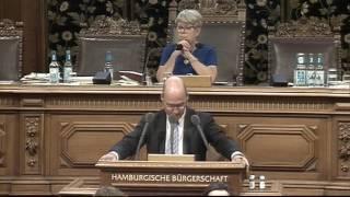 AfD: Hamburgs Kinder nicht schlechterstellen!