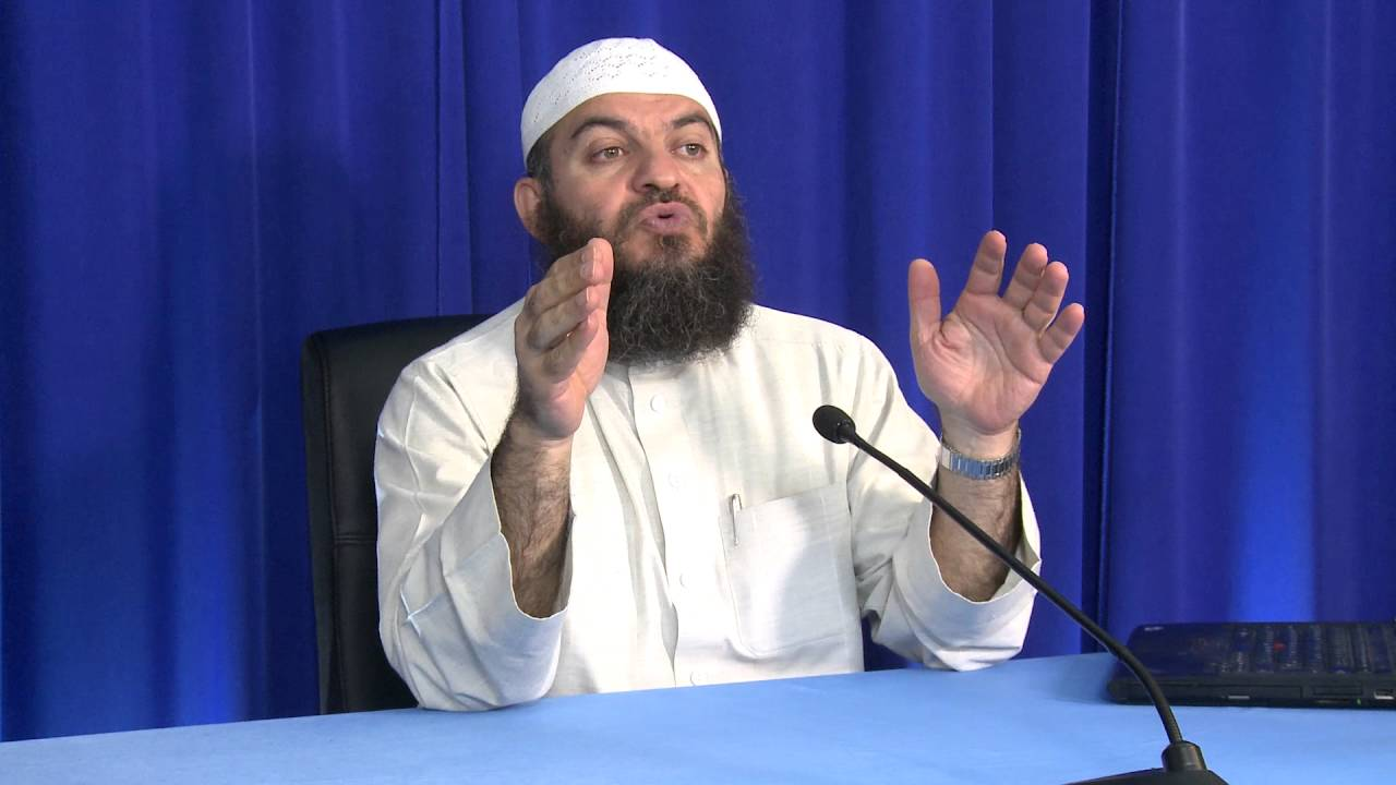 Is it Haram to play Xbox, PlayStation etc? - Q&A - Sh. Dr. Haitham al-Haddad