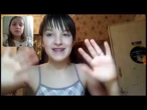 РЕАКЦЫЯ  на видео как стать популярной в школе!!