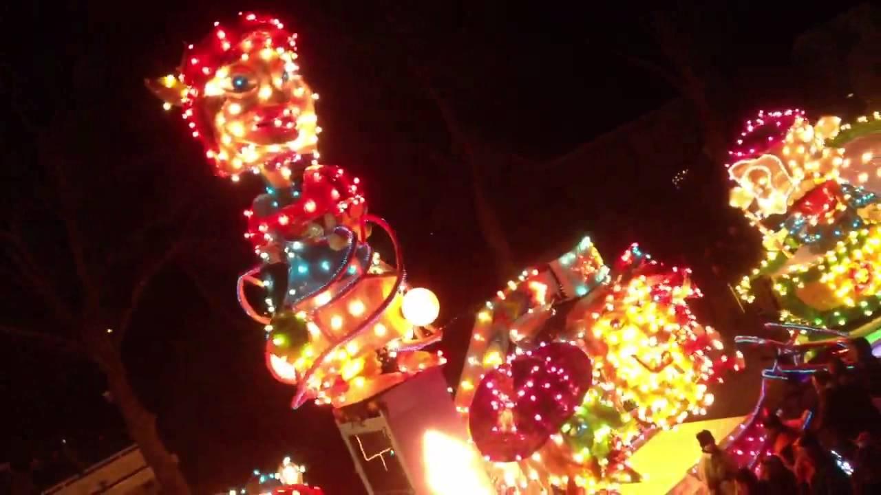 cv de durzetters 2013 verlichte optocht carnaval berghem youtube