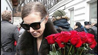 Горестная весть о Ксении Собчак облетела всю Россию!!!