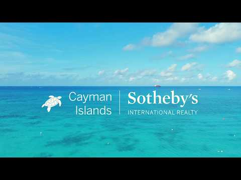 Waters Edge 27, Seven Mile Beach   Cayman Islands Sotheby's International Realty