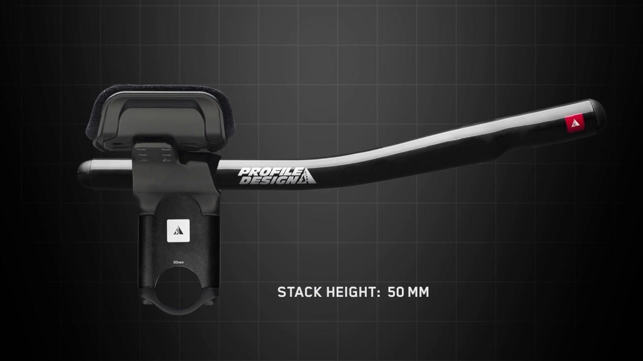 Profile Design J4 Aerobar Bracket Kit