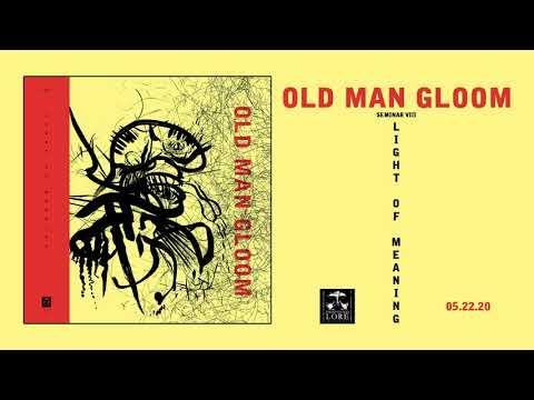 OLD MAN GLOOM - EMF (official audio)