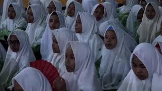 Gambar cover Maula Yasolli || Pelantikan Orda INSAN MANTAB || Al Muqtasima Putri