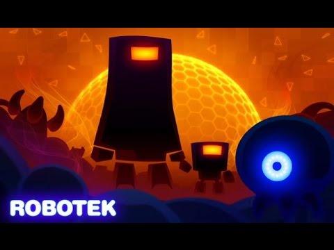 Турниры Роботов Рандом игра Robotek