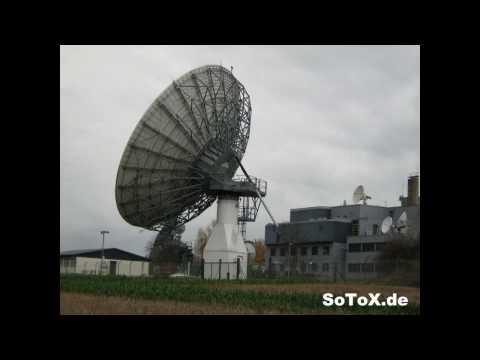 Bundesnachrichtendienst BND Schöningen Abhörstelle Geheimdienst 2008-2010