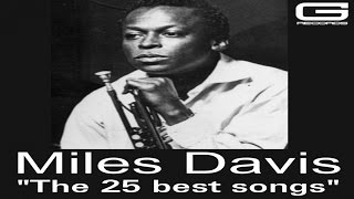 """Miles Davis """"Once Upon A Summertime"""" GR 025/17 (Official Video)"""