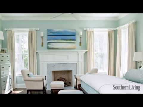 How to Choose The Perfect Wall Color | Southern Living