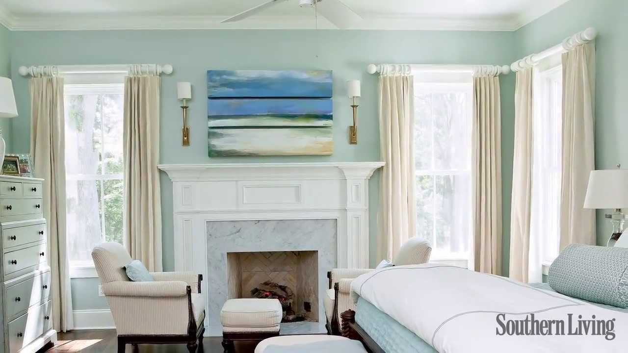 How To Choose The Perfect Wall Color | Southern Living   YouTube Part 80