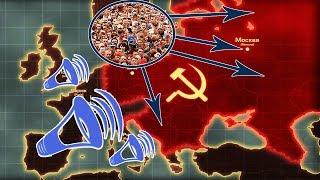 Миллионы жителей СССР были в УЖАСЕ от этого СООБЩЕНИЯ!