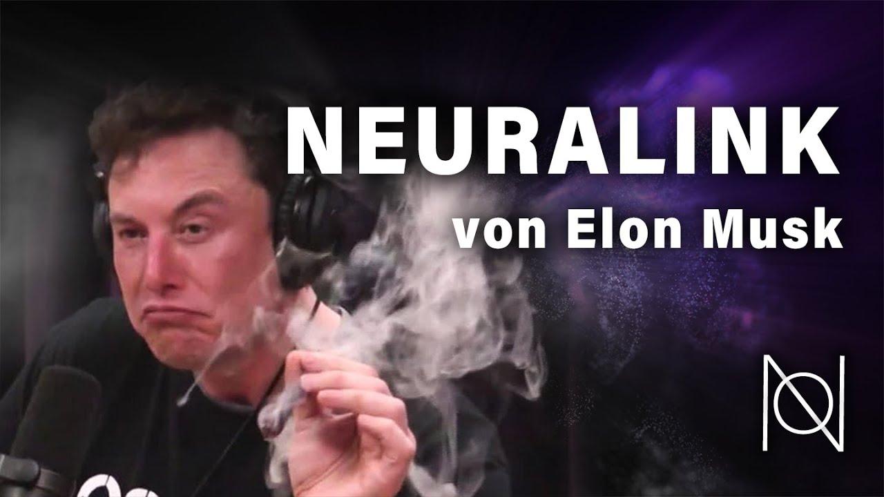 Was kann das Neuralink Implantat von Elon Musk? | Science Clip