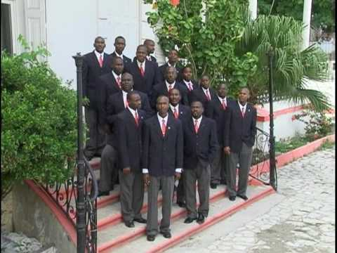 Choeur D'Hommes Adventistes Du Cap-Haitien