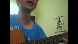 Oẳn tù tì -Guitar Cover