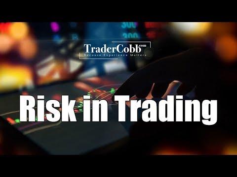 Risk In Trading