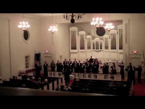 La Biche (Hindemith); Alexandria Choral Society