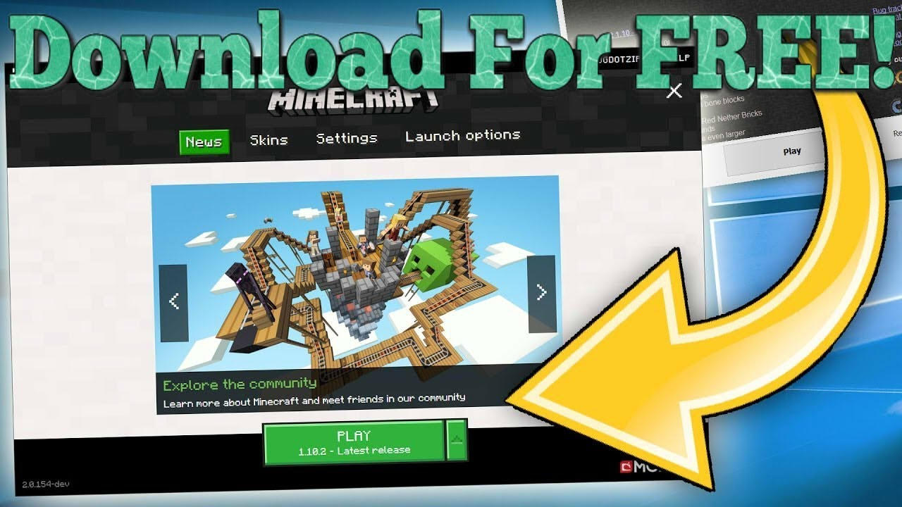minecraft full version download free mac