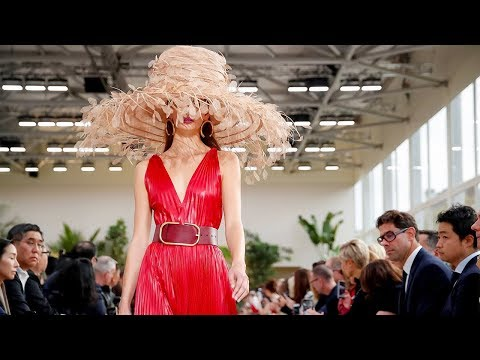 Valentino | Spring Summer 2019 Full Fashion Show | Exclusive