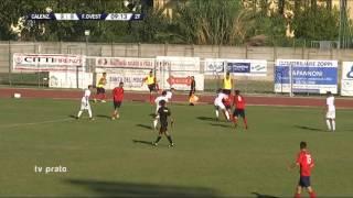 Calenzano-Firenze Ovest 0-0 Promozione Girone A