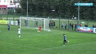 Serie D Girone A Verbania-Chieri 0-2