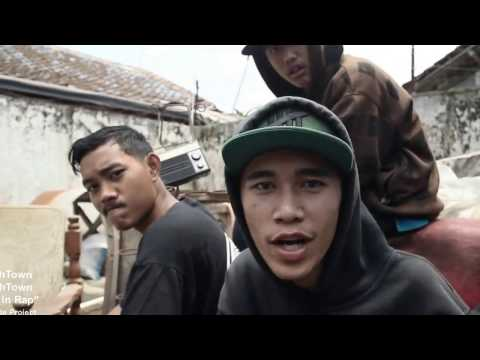 Beat in Rap - Southtown ft Northtown-Magelang Pride-HipHop