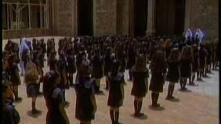 Gloria Trevi Zapatos Viejos (La Película 1 De 11)