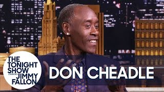 Don Cheadle Won the Avengers Cast's Final Boggle Game with the Ultimate Word