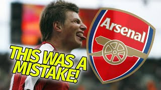 10 Players Who Probably Regret Joining Arsenal
