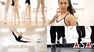 ASA Theatre Arts - BTEC Level 3 (Ext Dip) in Performing Arts (Dance) - Hinckley, Leicestershire, UK