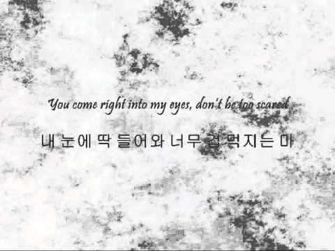 Primary ft. Zion.T - 만나 (Let's Meet) [Han & Eng]