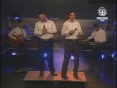 אלעד שער ויהודה שוקרון בטלוויזיה בעקבות הלב | Elad Shaer Ft Yehuda Shukrun On TV Following Heart
