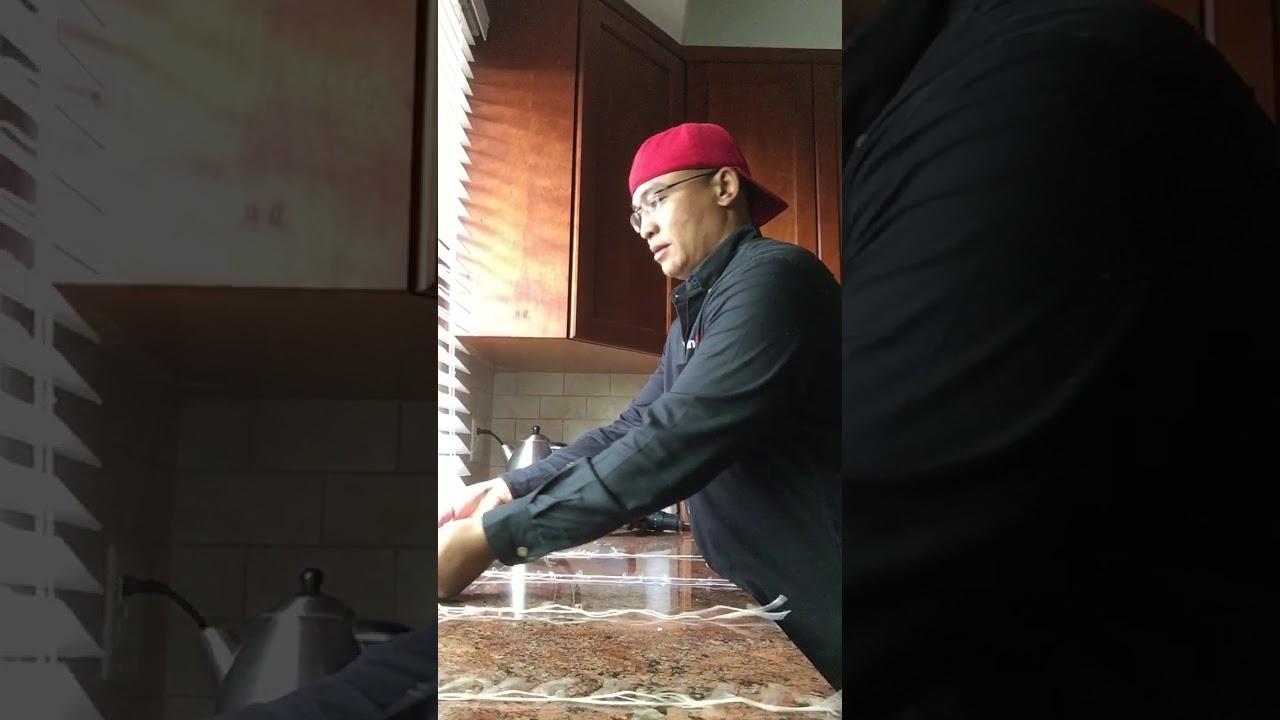 How To Shorten Levolor 2 Cordless Lift Faux Wood Blinds
