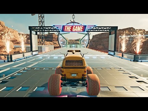 The Crew 2 - MotorFlix Season 2 Episode 2: The Game (Stunt Events) |