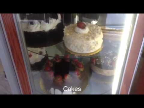 Buenos Aires Bakery -New location Video of Pembroke Pines