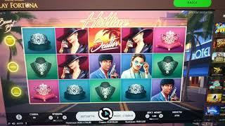 Онлайн казино РАЗДАЕТ! Плей Фортуна. Игровые автоматы.