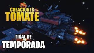 Final de Temporada - Creaciones Tomate - Episodio 11