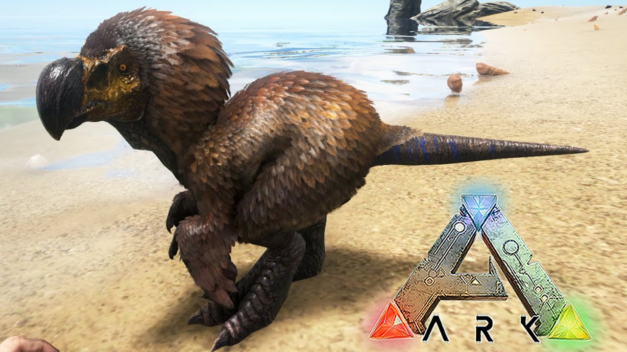 how to make your babys not die in ark